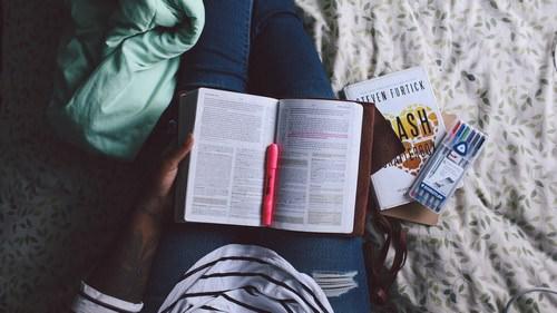 Saiba como estudar para o Enem