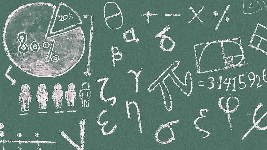 Matemática: O guia completo!