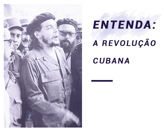 Revolução Cubana: resumo e contexto  (1959)
