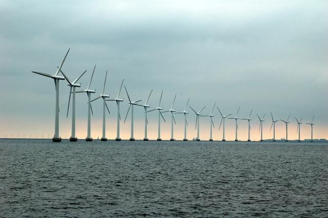energia eólica conferências ambientais