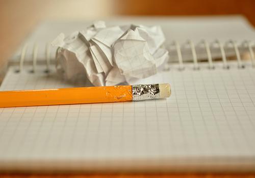 lápis mordido gramática o guia completo