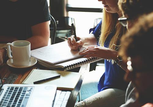 brainstorm redações