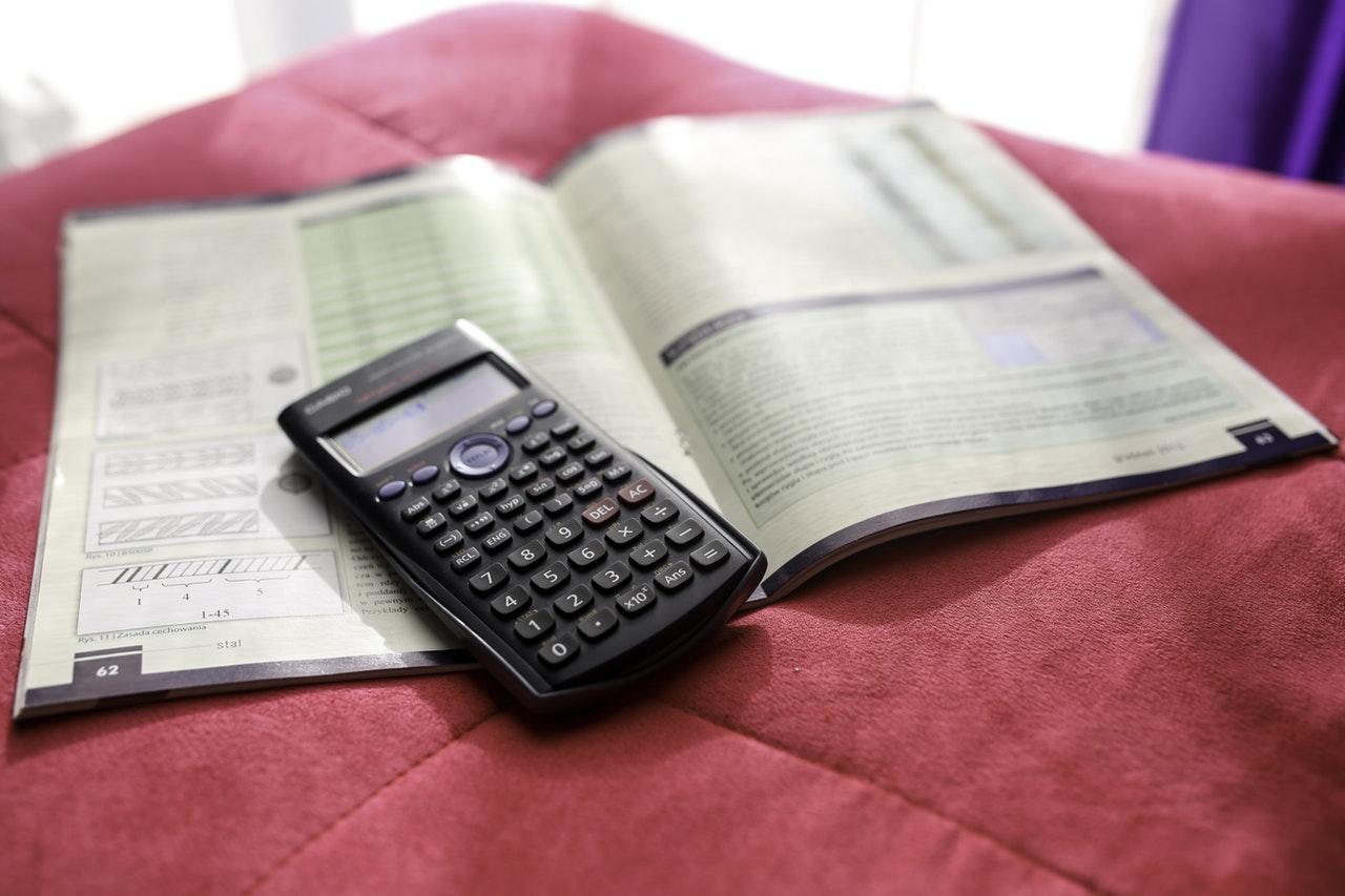 calculadora física mecânica