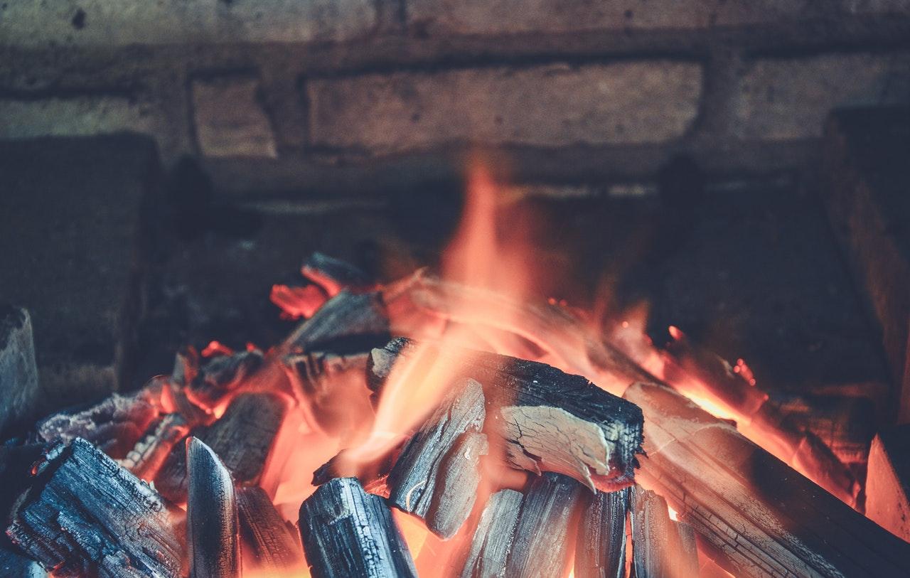 fogueira termologia