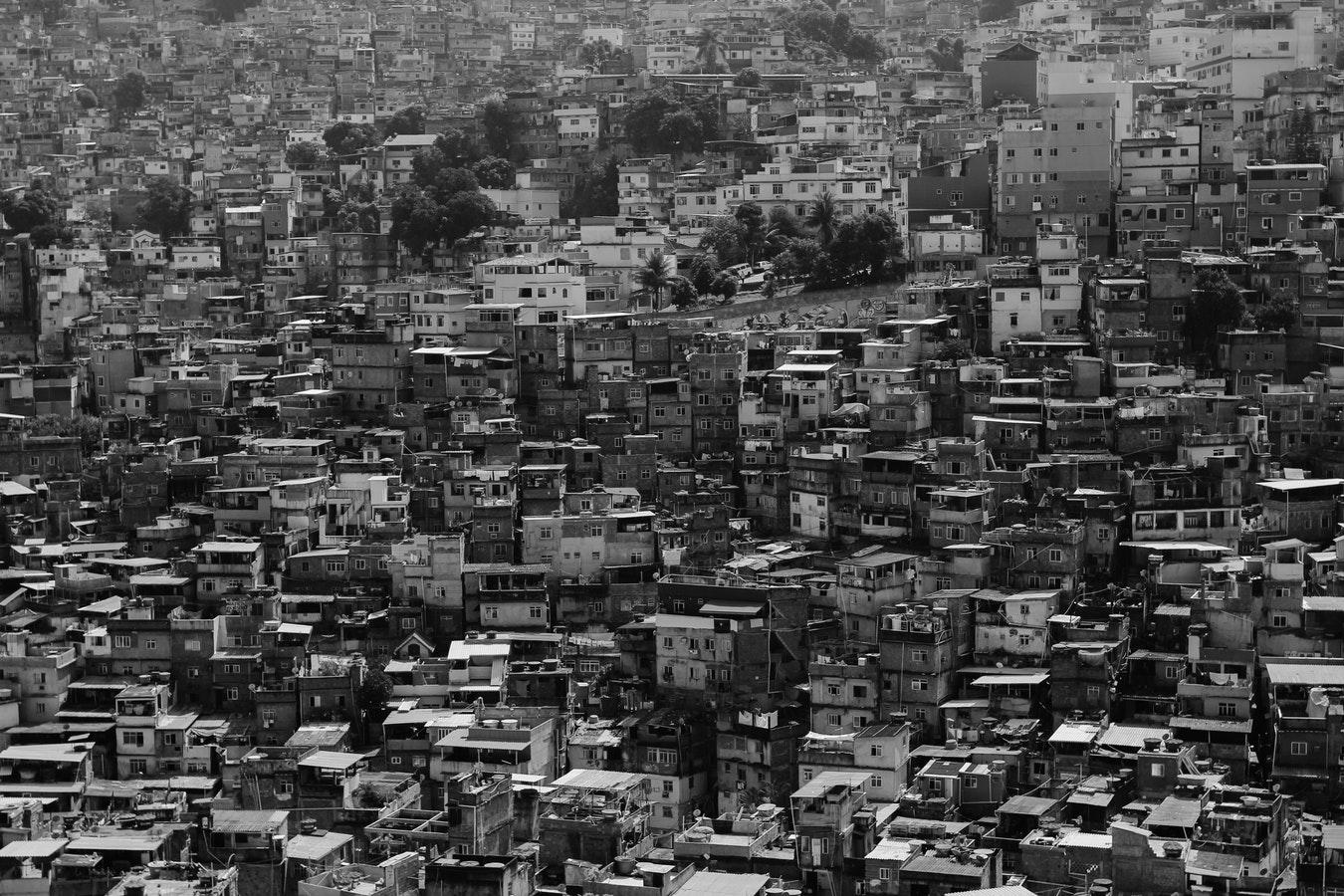 favela intervenção federal no Rio de Janeiro