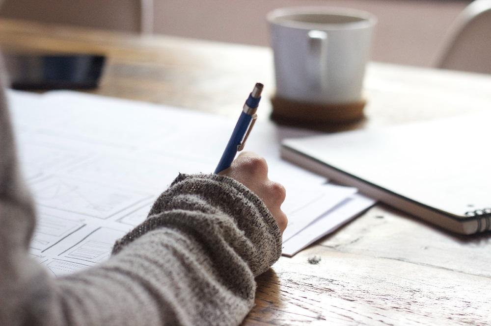 escrevendo uerj