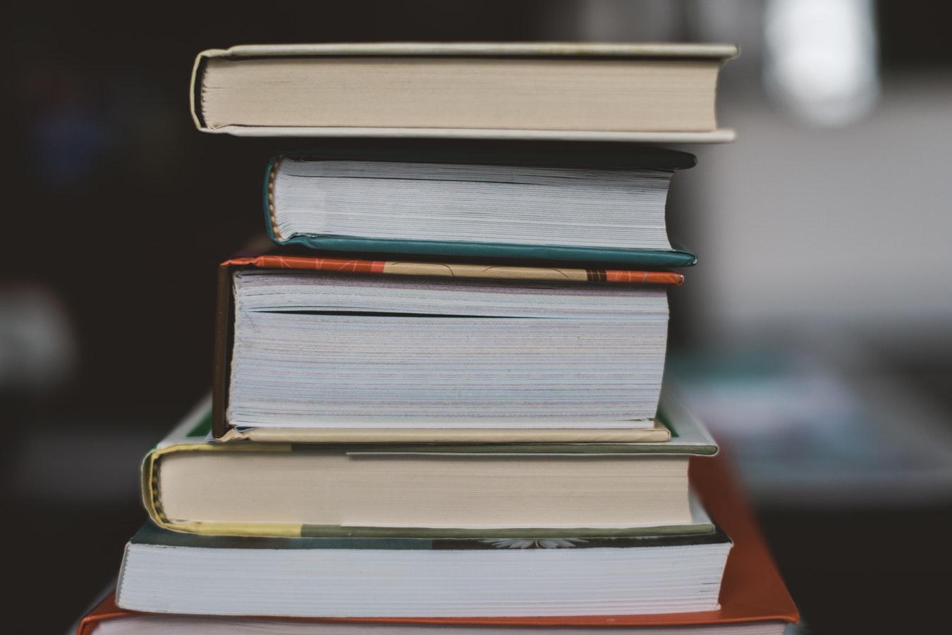 livros regras abnt