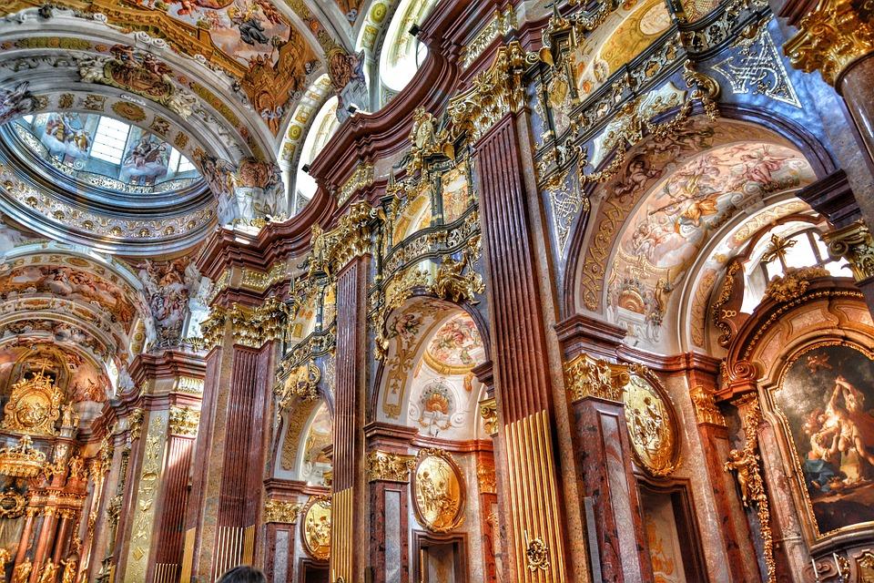 Resultado de imagem para a linguagem do barroco