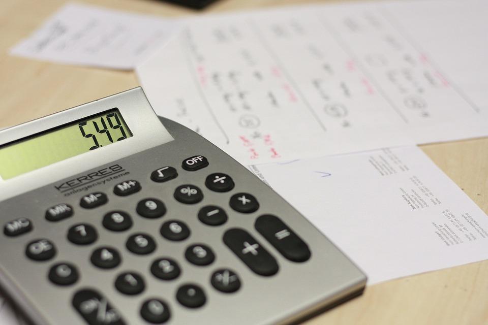 calculadora como calcular a média do Enem